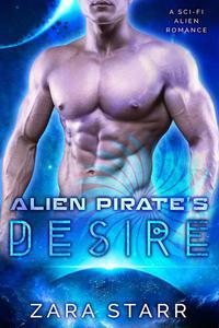Alien Pirate's Desire