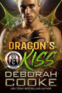 Dragon's Kiss|NOOK Book