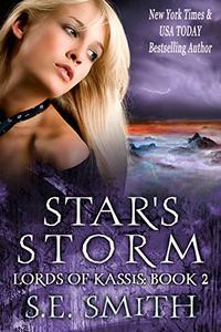 Star's Storm: Science Fiction Romance