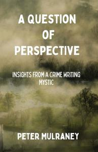 A Question of Perspective: Insights from a Crime Writing Mystic