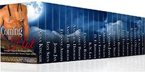 Coming In Hot Paranormal & Contemporary Medical Romance Boxed Set: Paramedical meets paranormal: Shifters, Werewolves, Vampires, and More!