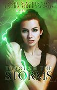Through the Storms: A Seven Wardens Spin-Off