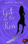 Girl on the Run: A fun, smart, sassy read. Perfect for a holiday!