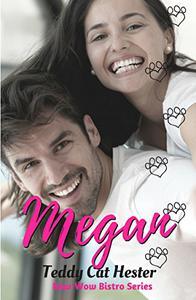 Megan: A Short-n-Sweet Romantic Comedy