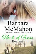 Harts of Texas Box Set: Books 1-3