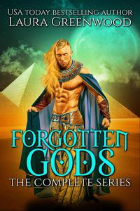 Forgotten Gods: The Complete Series