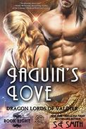 Jaguin's Love: Science Fiction Romance