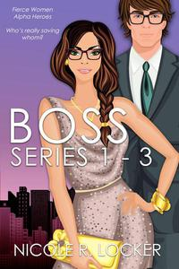 The Boss Series 1-3
