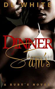 Dinner at Sam's: A Ruby's Novel