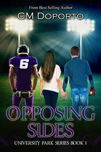 Opposing Sides: Book 1