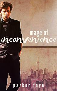 Mage of Inconvenience