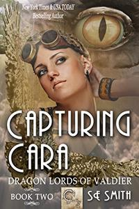Capturing Cara: Science Fiction Romance