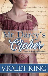 Mr. Darcy's Cipher