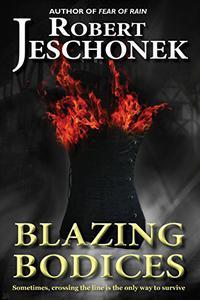 Blazing Bodices: A Steampunk Tale