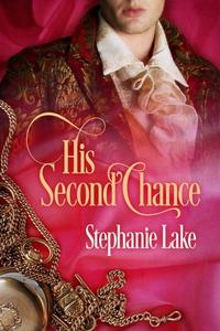 His Second Chance|NOOK Book