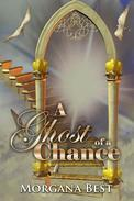 A Ghost of a Chance (Funny Cozy Mystery)