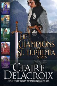 The Champions of St. Euphemia Boxed Set