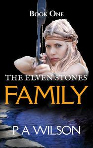 The Elven Stones: Family
