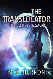 The Translocator: The Complete Saga