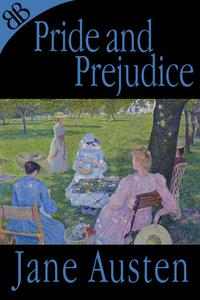 Pride and Prejudice (Illustrated)