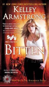 Bitten (Women of the Otherworld Series #1)