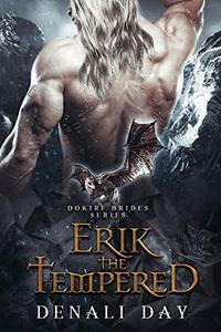 Erik the Tempered: A Fantasy Romance