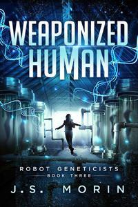 Weaponized Human
