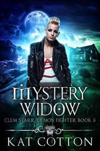 Mystery Widow