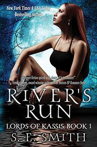 River's Run: Science Fiction Romance