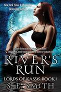 River's Run: Science Fiction Romance