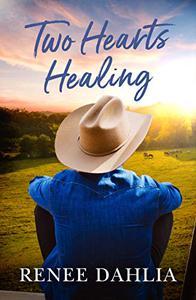 Two Hearts Healing (Merindah Park, #3)