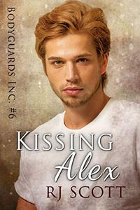 Kissing Alex