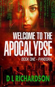 Welcome to the Apocalypse - Pandora