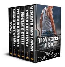 The Vistaria Affair