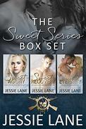 Sweet Serial Box Set: Ex Ops Series Books 3-5