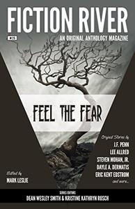 Fiction River: Feel the Fear