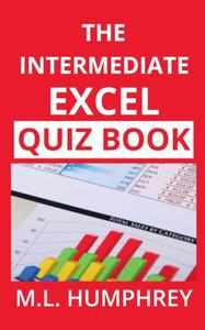 The Intermediate Excel Quiz Book