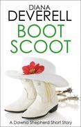 Boot Scoot: A Dawna Shepherd Short Story
