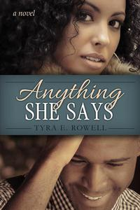 Anything She Says
