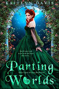 Parting Worlds - A Little Mermaid Retelling