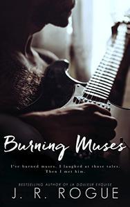 Burning Muses: A Novel