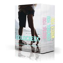 Coldcreek Series: Books 1-3