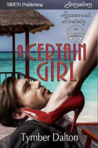A Certain Girl [Suncoast Society]
