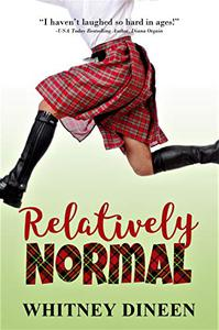 Relatively Normal
