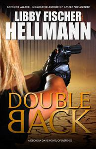 Doubleback: A Georgia Davis Novel of Suspense