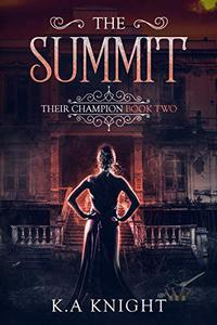 The Summit: Their Champion Book Two