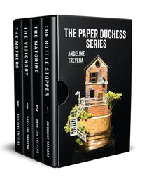 The Paper Duchess Complete Series Box Set