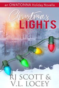 Christmas Lights - An Owatonna Christmas Novella