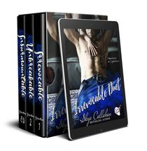 Irrevocable Boxed Set