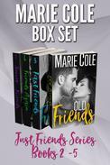 Just Friends Box Set